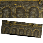 Dungeon Wall Backdrop (Crafted) #001 PDF